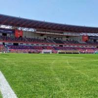 Anche il Tar del Lazio ha deciso che al San Vito-Marulla è ancora Serie B