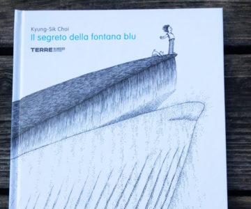 il segreto della fontana blu 7