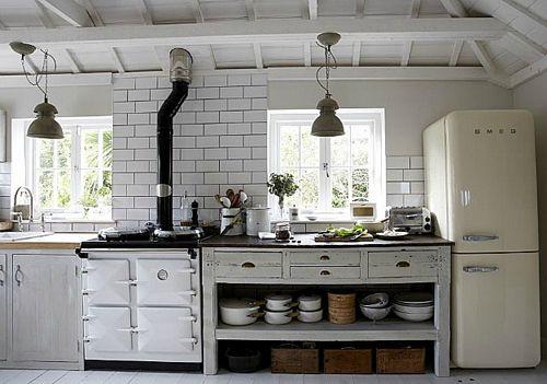 come imbiancare con la calce - www.ilportaledellimbianchino.com - Come Tinteggiare La Cucina