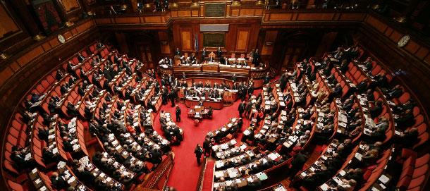 Riforma del senato giuseppe pulignano blog for Senato composizione