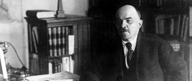 Gli utlimi giorni di Lenin
