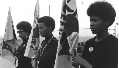 11. The Black Panthers: Vanguard of the Revolution