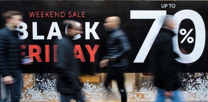 Black Friday Tutte Le Promozioni Dei Siti Italiani Da
