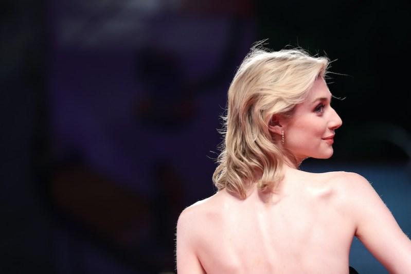 Elizabeth Debicki Will Play Lady Diana In The Last Two Seasons Of The Crown Archyworldys