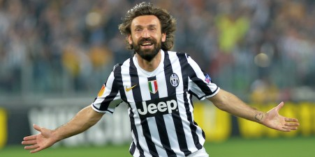 Andrea Pirlo è il nuovo allenatore della Juventus - Il Post