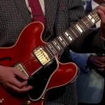 Le chitarre si vendono di nuovo