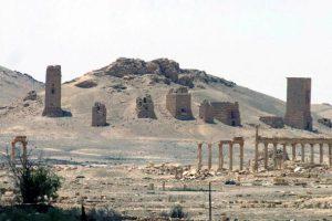 Isis Palmira