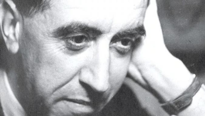 """Ecco chi era veramente Calamandrei, autore del motto """"Ora e sempre resistenza"""""""