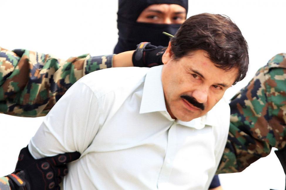 El Chapo condannato all'ergastolo e al risarcimento di 12,6 miliardi