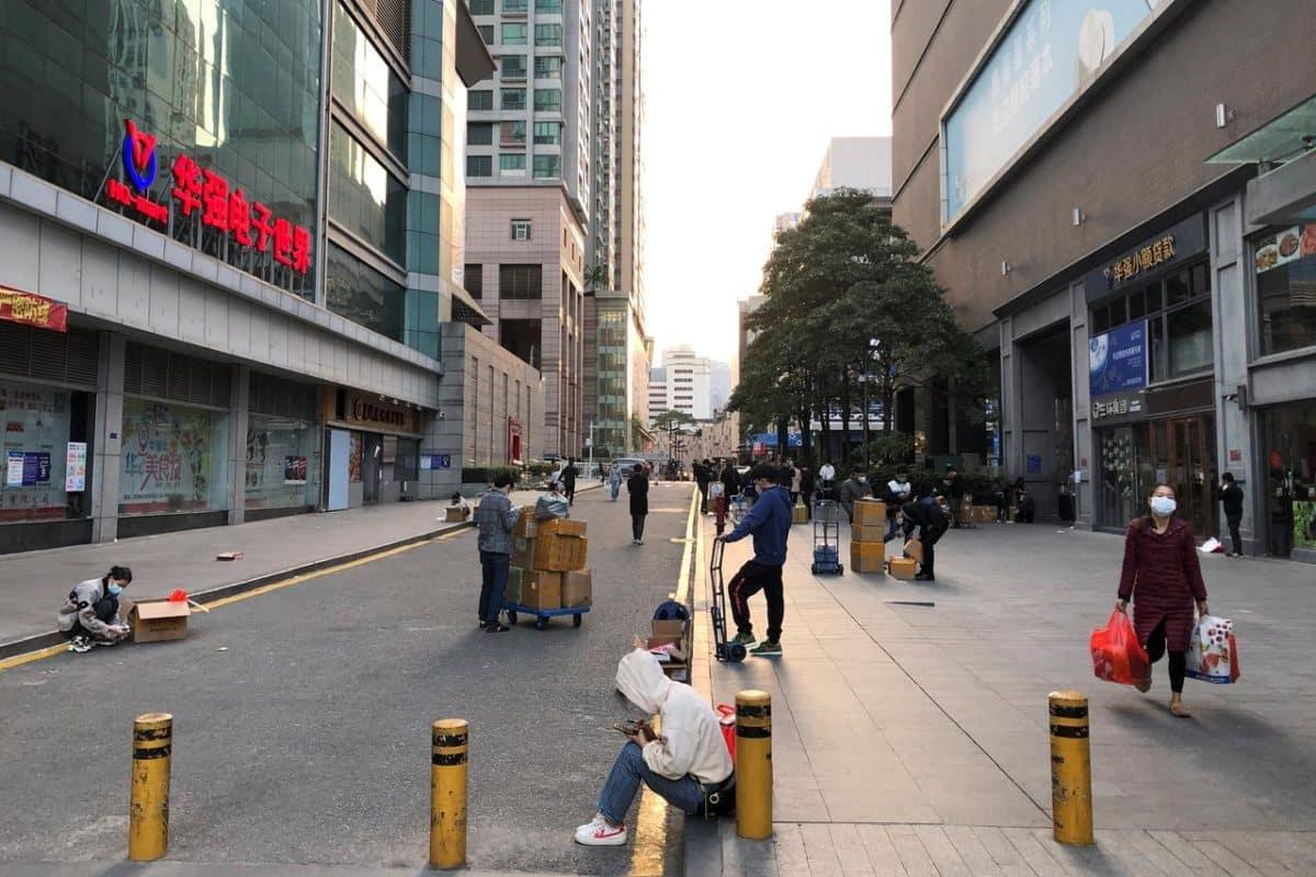 """Coronavirus: è tutto il """"modello cinese"""" ad essere in crisi"""