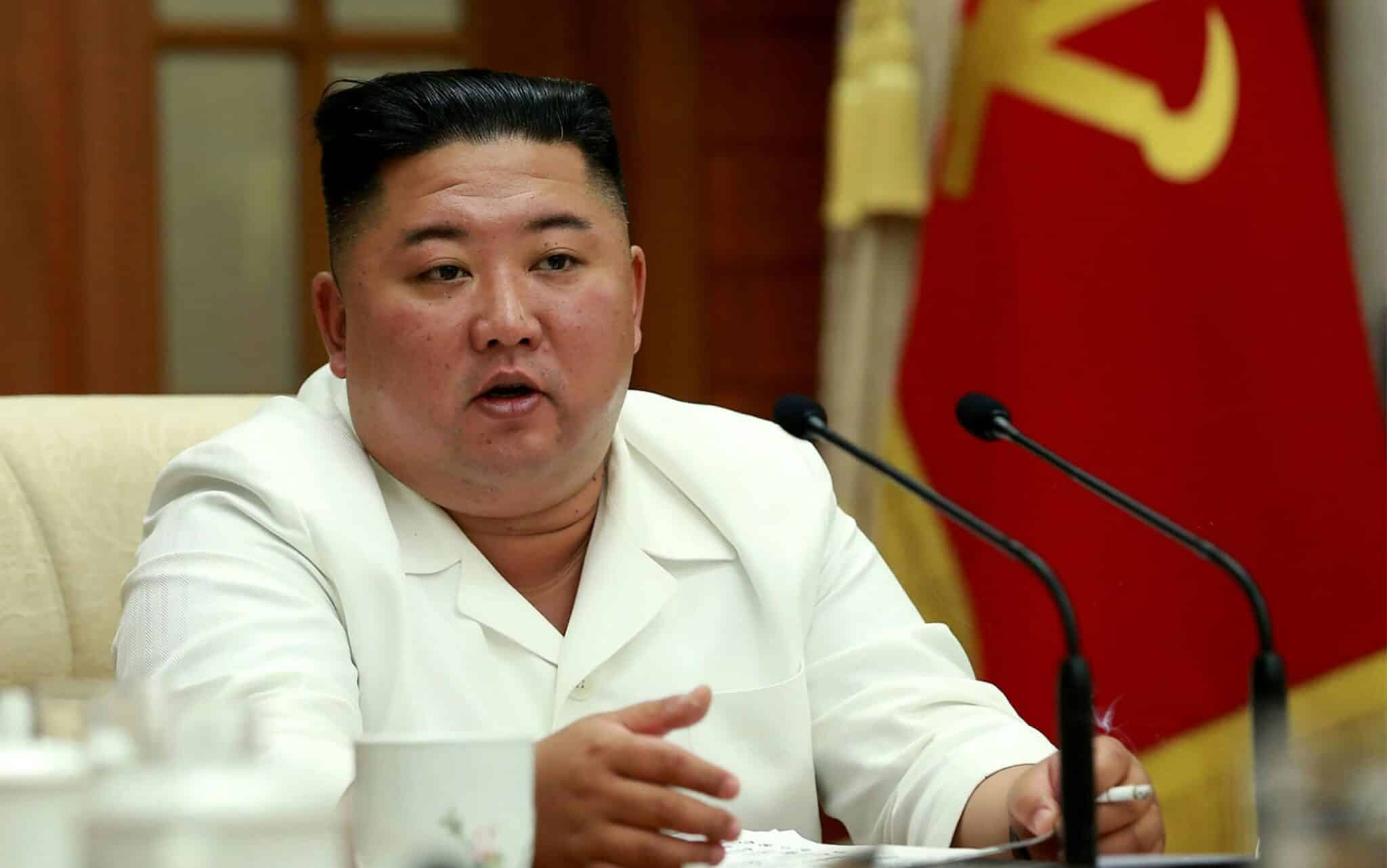 """Kim Jong-un vieta risvoltini e film stranieri: """"Pena di morte o rieducazione per trasgressori"""""""