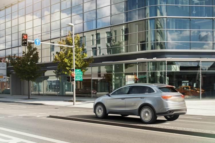 Studio Bosch – ACI sull'efficacia dei sistemi di assistenza alla guida (ADAS).