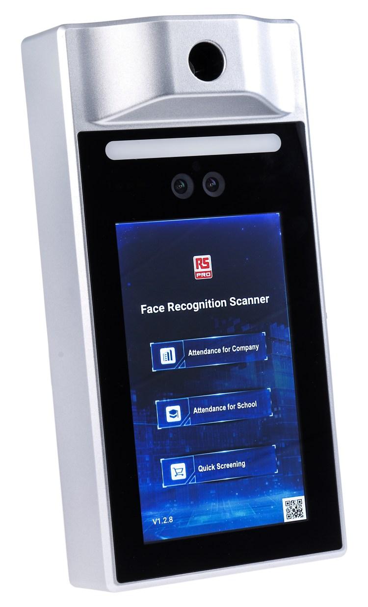 Sistema di controllo d'accesso intelligente