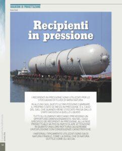 Quaderni di progettazione - Recipienti in pressione