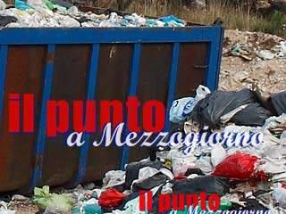 L'immondizia di Roma a Roccasecca, il sindaco ad Ama: siete inadempienti e scaricare qui è illegale