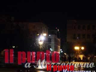 Sotto processo per atti osceni in corso della Repubblica a Cassino, assolto
