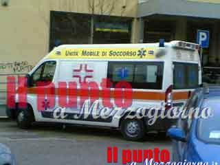 Roma- Partorisce sul marciapiede con l'aiuto di un carabiniere libero dal servizio