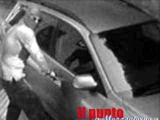 Furto di auto a Cassino, i ladri rubano e poi abbandonano la Golf del presidente dell'ordine degli avvocati