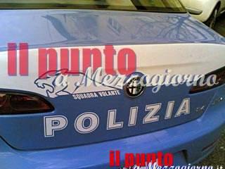 Frosinone vs Napoli, post partita con arresto eseguito dalla Polizia