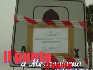 """Sindaco e giunta di Pignataro """"prendono"""" l'autovelox. Condannati perche incentivavano le multe"""