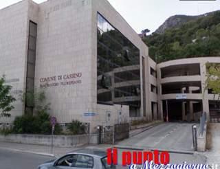 Pronti a scassinare auto nel parcheggio multipiano di via Di Biasio a Cassino, denunciati due ventenni
