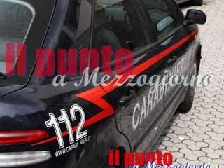 Acquista pellet on line, ma è una truffa. 54enne denunciato dai carabinieri
