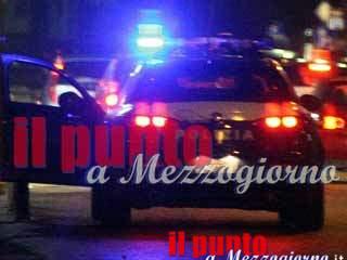 In stato di ebbrezza, tampona la gazzella dei carabinieri a Piedimonte San Germano