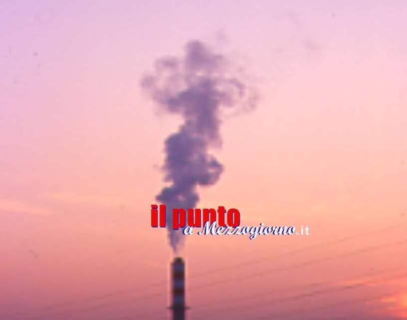 Valle del Sacco, le associazioni ricorrono al Tar contro riapertura dell'inceneritori