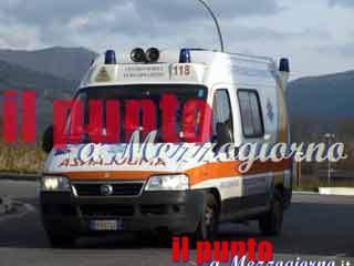 Cassino, 38enne muore in sala d'attesa di uno studio dentistico