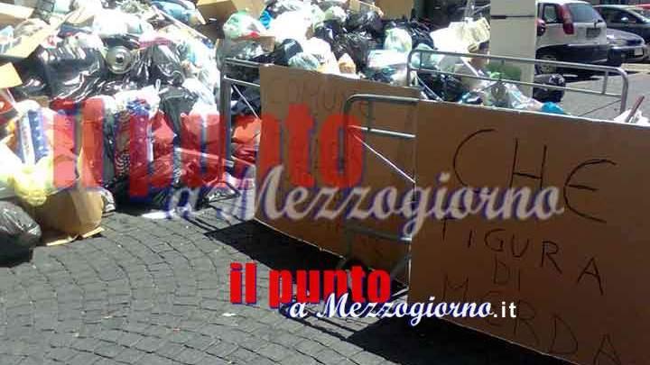 L'Emilia Romagna salva il frusinate dai rifiuti di Roma
