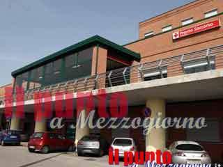 Aggressione al pronto soccorso di Cassino, ferito il primario un medico e due infermieri