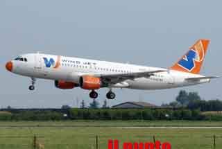 Aereo wind jet esce di pista paura per 143 passeggeri la piazzetta blog - La piazzetta cucine da incubo ...