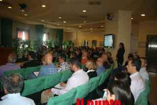 Ferentino: Bioarchitettura e domotica, il 20 ottobre l'Inbar al Bic Lazio