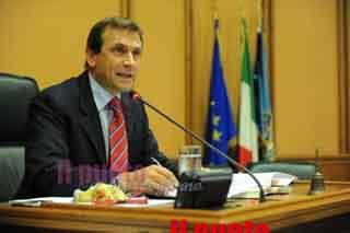 """Cassino al voto: Abbruzzese candidato sindaco per il centrodestra. Ciacciarelli (FI): """"L'uomo giusto al momento giusto"""""""