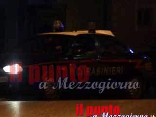 Gioielleria assaltata nella notte a Ceprano, bottino da 20mila euro