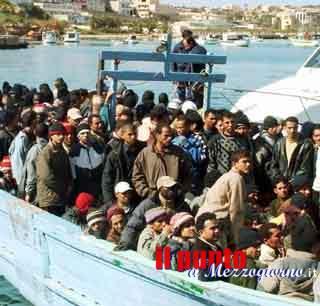 Immigrazione, sette indagati a Cassino tra cui Scittarelli, Mosillo e Secondino