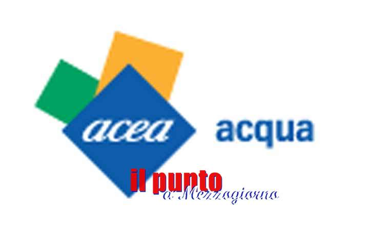 La Finanza indaga sulla gestione Acea dei depuratori di Frosinone