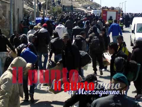 """Pontecorvo città """"no migranti"""", il sindaco non da nulla osta a struttura per accoglierli"""