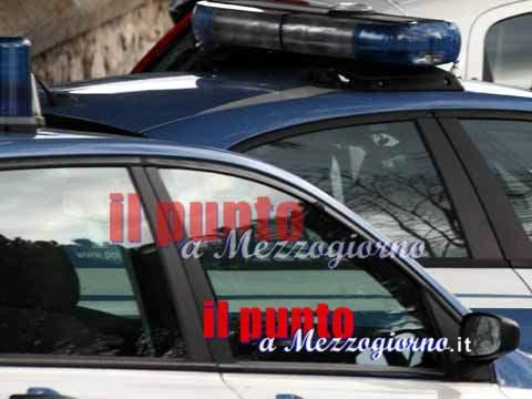 Scompare a Ferrara giovane studentessa di Cassino, la polizia la rintraccia a Rimini