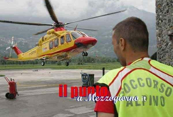 A Cassino un appuntamento nazionale strategico del Soccorso Alpino. La maxi simulazione a Montecassino