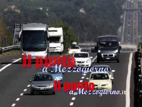 Strade più sicure, il progetto di Fabio Bergamo sarà interrogazione parlamentare