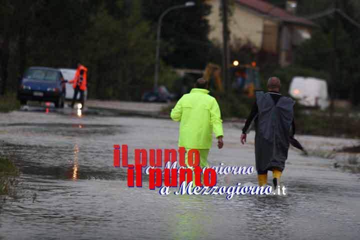 Maltempo – Protezione Civile Lazio: allerta gialla per vento da stasera