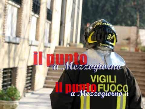 Allarme bomba in tribunale a Cassino, palazzo evacuato per un'ora