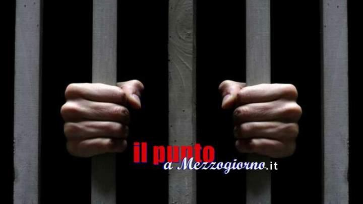 Traffico di telefoni e droga in carcere a Frosinone gestito da agente penitenziaria