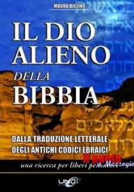 """L'uomo discende dagli alieni, Biglino: """"E' scritto nella Sacra Bibbia"""" – L'INTERVISTA"""