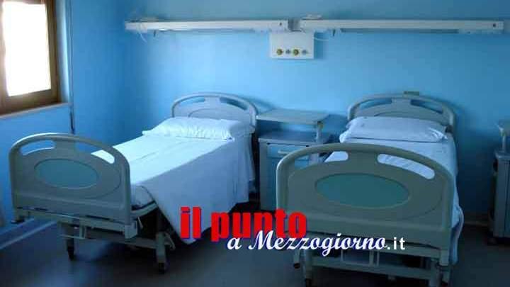 """""""Due bollini rosa"""" per il reparto di oncologia dell'ospedale di Sora"""