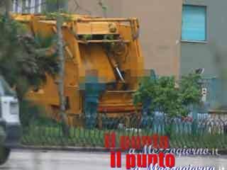 Frosinone, raccolta rifiuti: il Tar dà ragione alla De Vizia