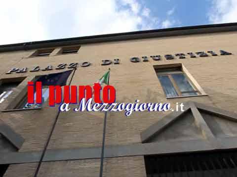 Discarica illegale a Roccasecca, assolto l'ex sindaco Giorgi