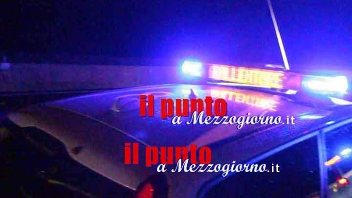 Controlli serrati della Polstrada contro guida in stato di ebbrezza alcolica e l'uso di droghe