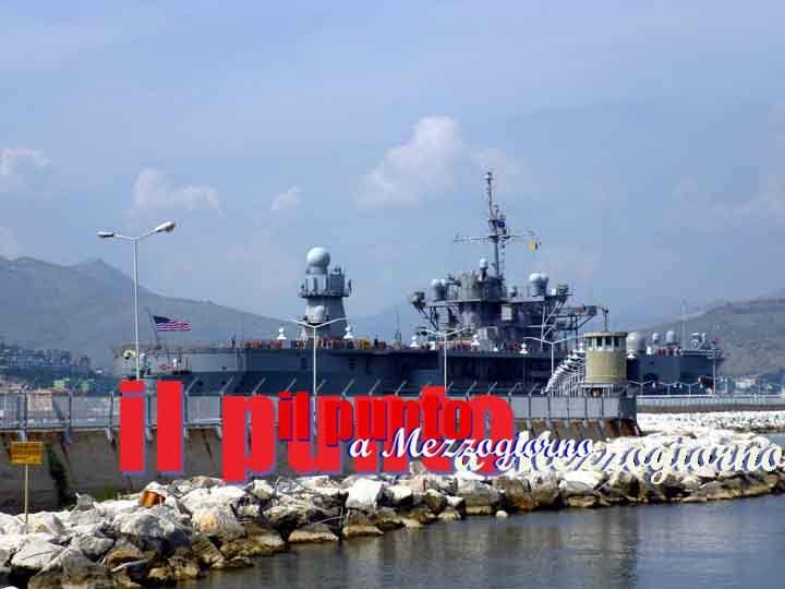 Soldatessa 19enne imbarcata su nave Usa muore in circosatanze misteriose a Gaeta